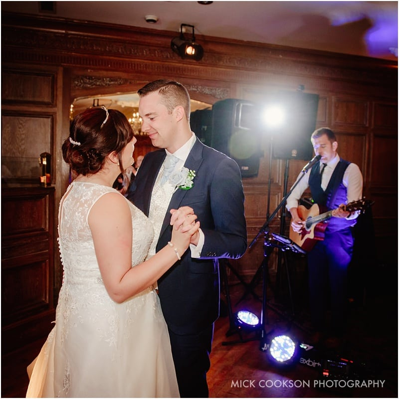 first dance with alex birtwell