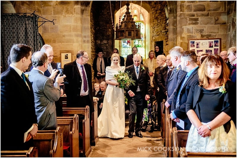 wedding in higher tatham
