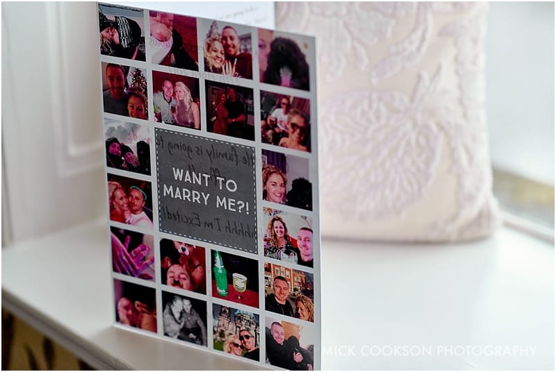 want to marry me card