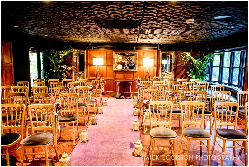 weddings at the crazy bear stadhampton