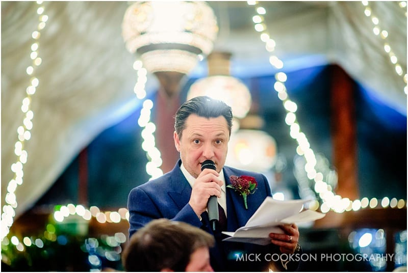 best man speech at the crazy bear stadhampton