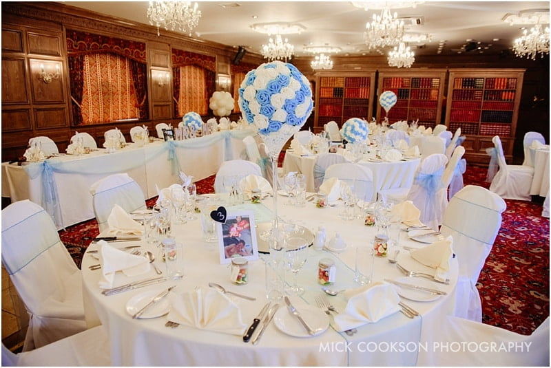 the royal toby hotel weddings