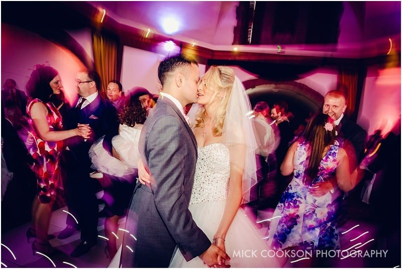 Shrigley Hall Wedding Photographer // Katie & Daniel