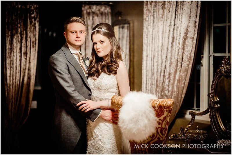 30 James Street Wedding – Helen & Alex