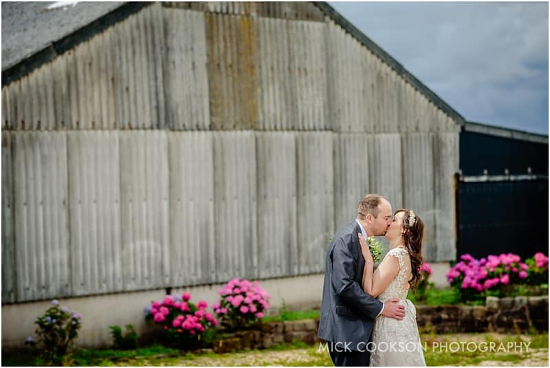 couple photo at beeston manor