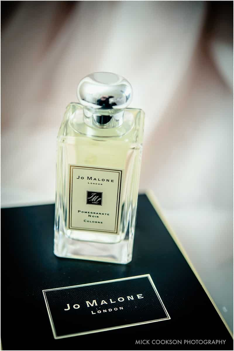 jo malone wedding gift