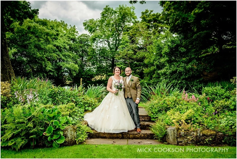 The Ashes Wedding Photographer – Heather & Rob