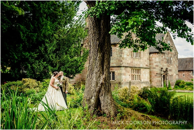 stunning staffordshire wedding photographer