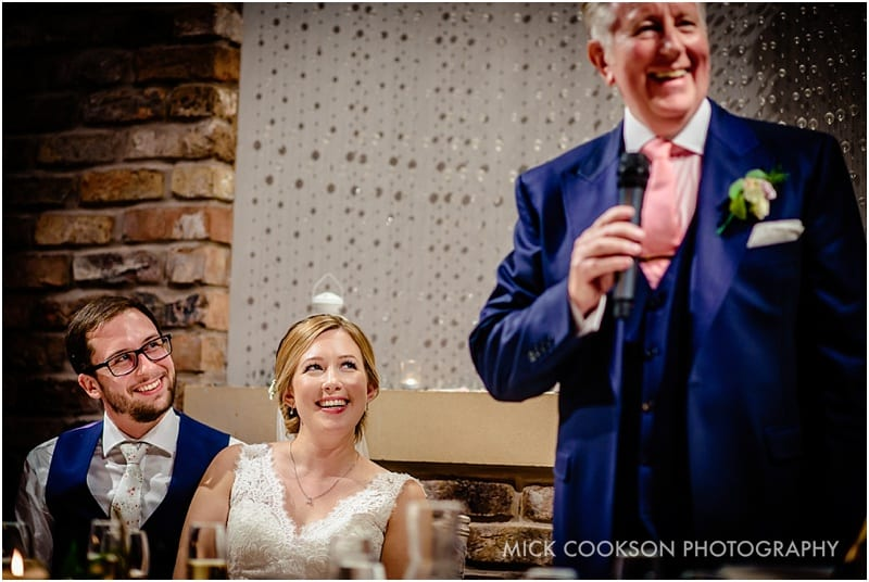 father of the bride speech at bartle hall