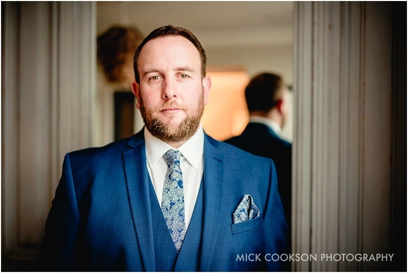 groom at king street townhouse