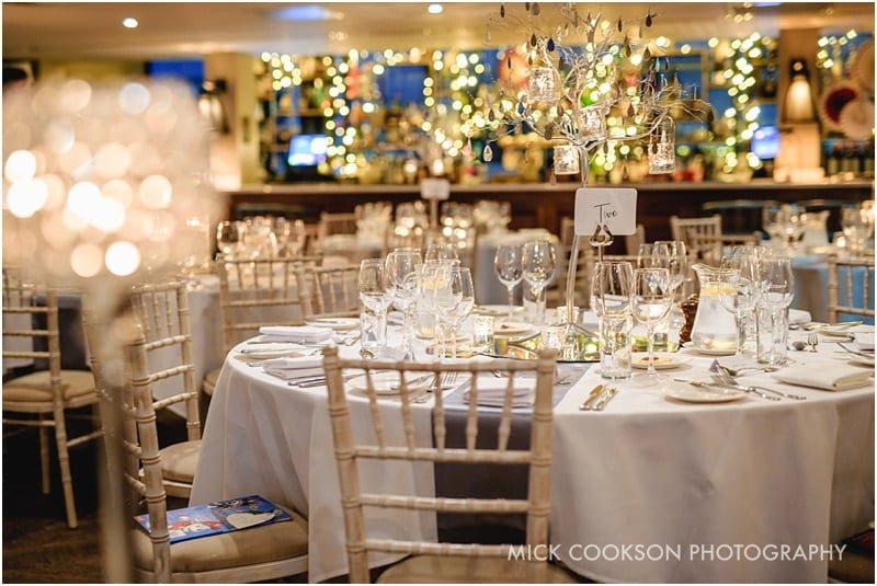 christmas wedding at king street townhouse