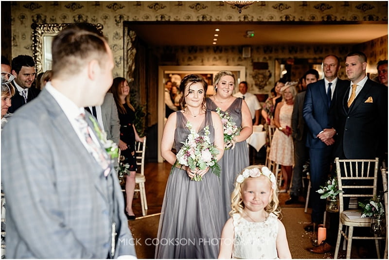 bridesmaids at the shireburn arms