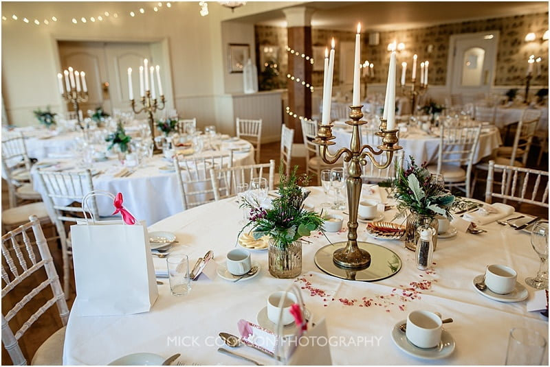 the shireburn arms wedding reception