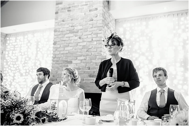 mother of the bride speech at a charnock farm wedding