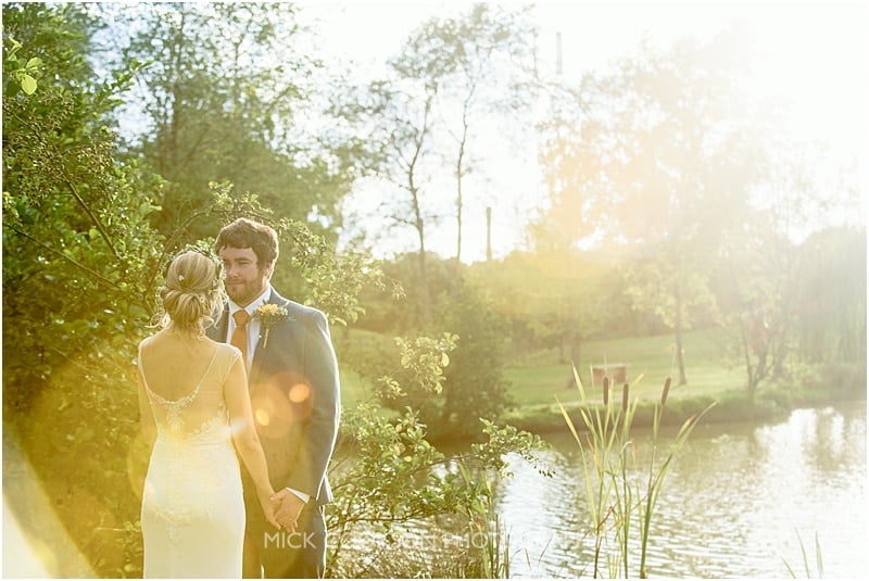 stunning charnock farm wedding photography
