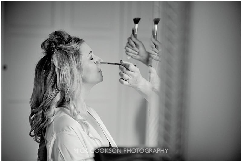 danielle horan mua at colshaw hall