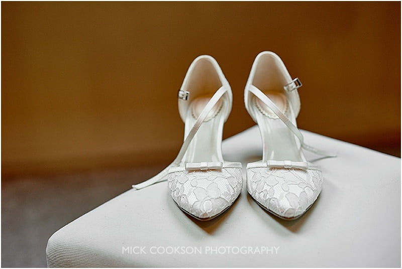 oak tree of peover wedding shoes