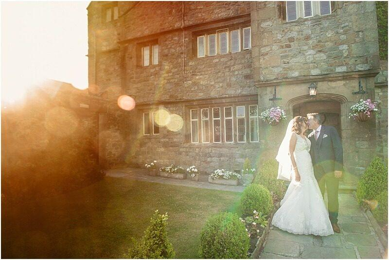 stirk house wedding photos