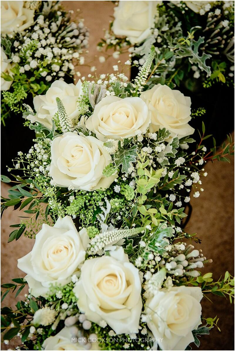wedding flowers ramsbottom