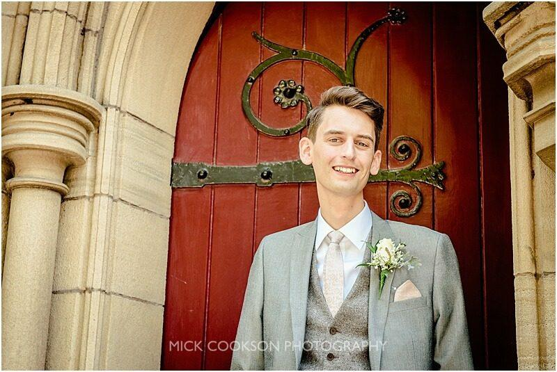 groom in ramsbottom