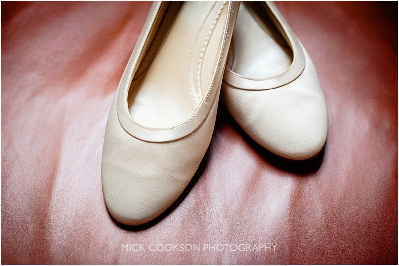 flat comfy wedding shoes