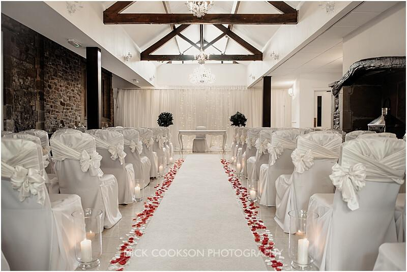stirk house ceremony room