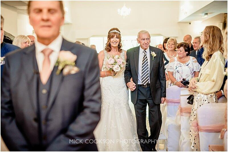 stirk house wedding ceremony