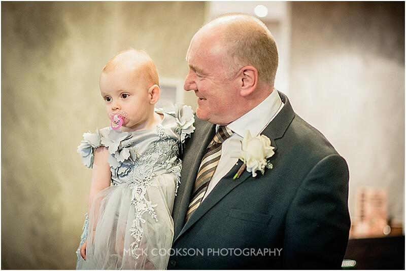 grandad and baby at stirk house