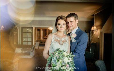 Stirk House Wedding Photographer – Mick Cookson