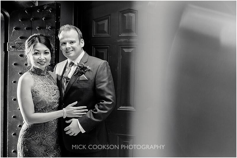 stirk house wedding photographer