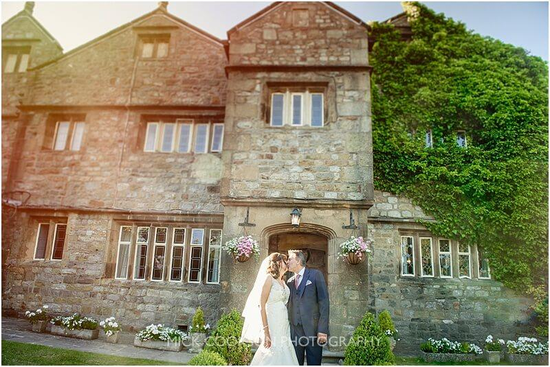recommended stirk house wedding photographer