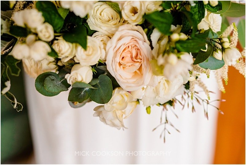 wedding flowers by the rose boutique