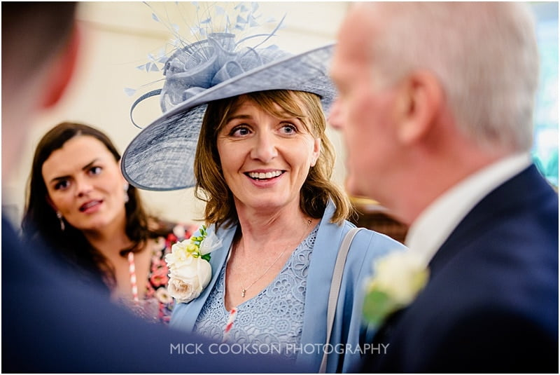 mother of the bride at ashfield house