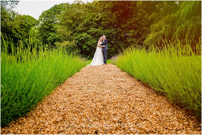 stunning wedding photos from ashfield house