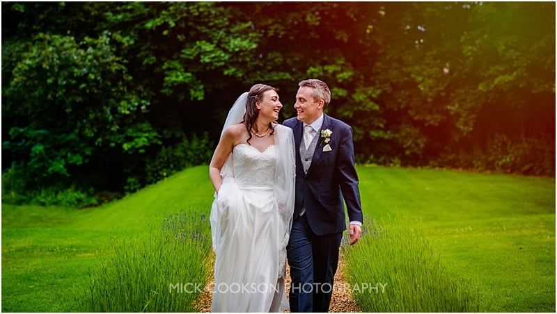 wedding photography at ashfield house