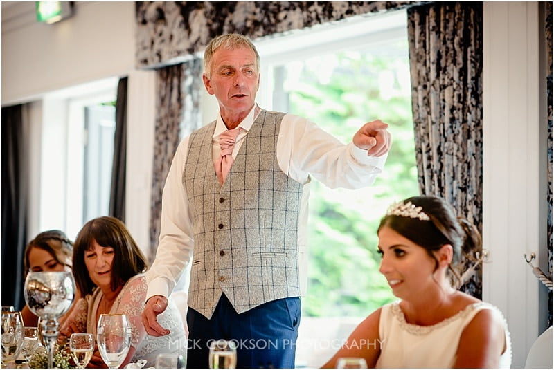 father of the bride speech at the deanwater hotel