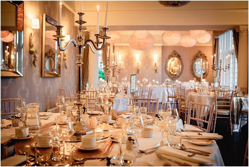 falcon manor wedding reception