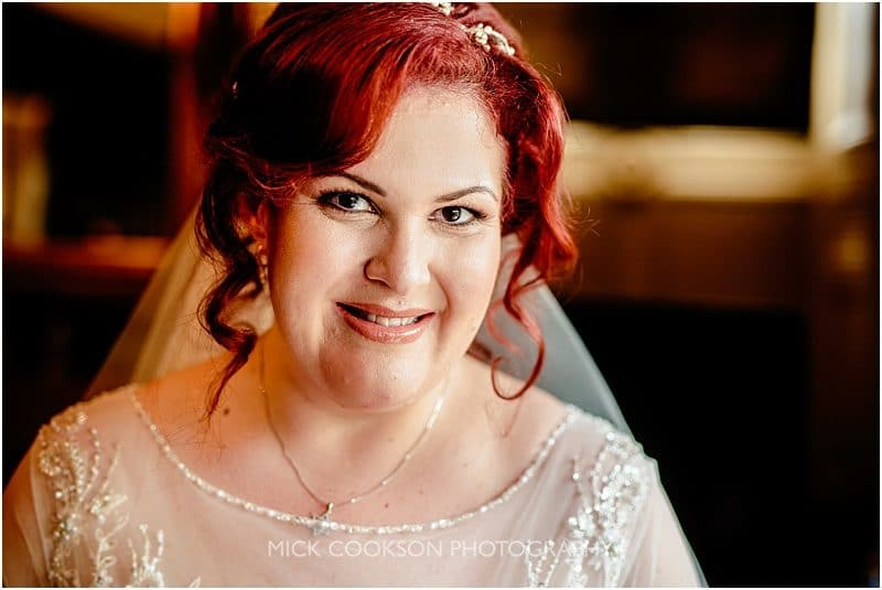 jewish bride at mitton hall