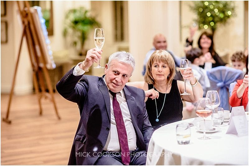 father of the bride speech at mitton hall