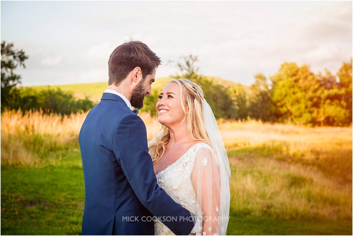 wedding photos from the white hart lydgate