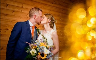 Styal Lodge Wedding – Becky & Will