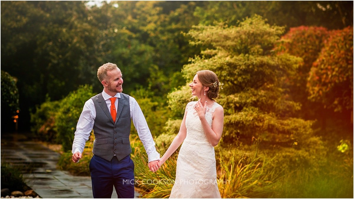 Styal Lodge wedding photos