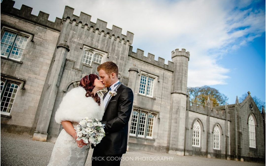 Leighton Hall Wedding Photographer
