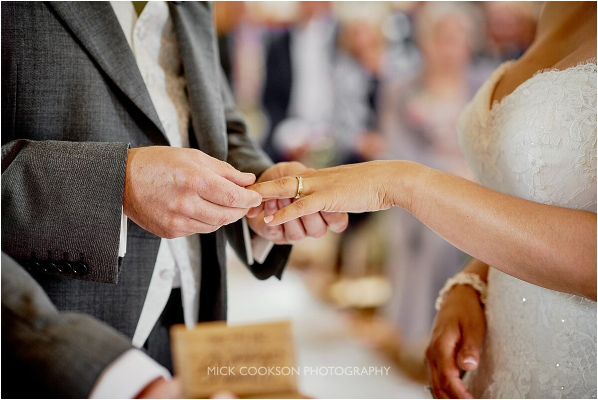 getting married at beeston manor