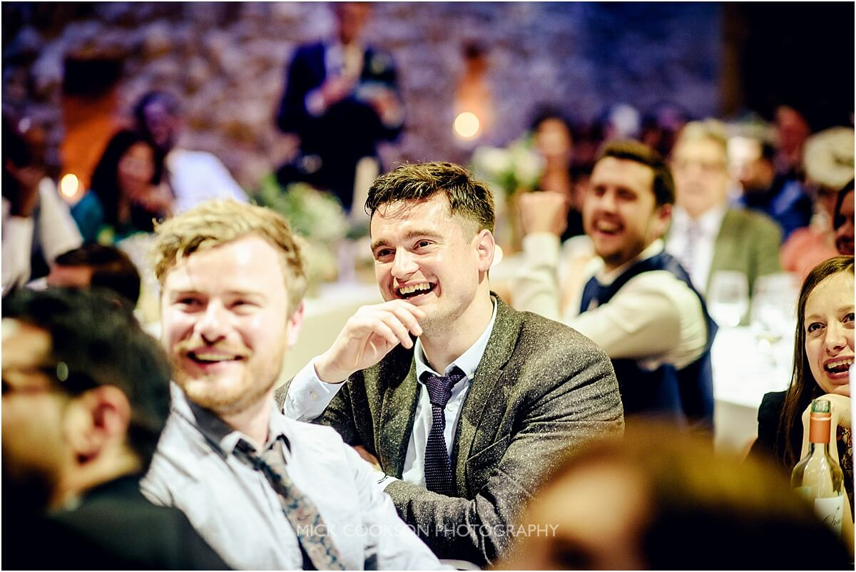 wedding speeches at browsholme hall