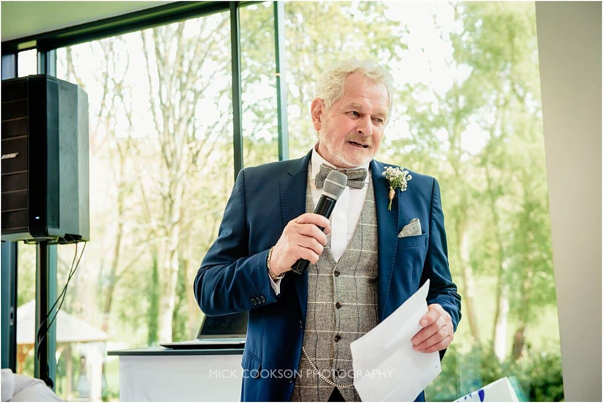 father of the bride at tyn dwr hall