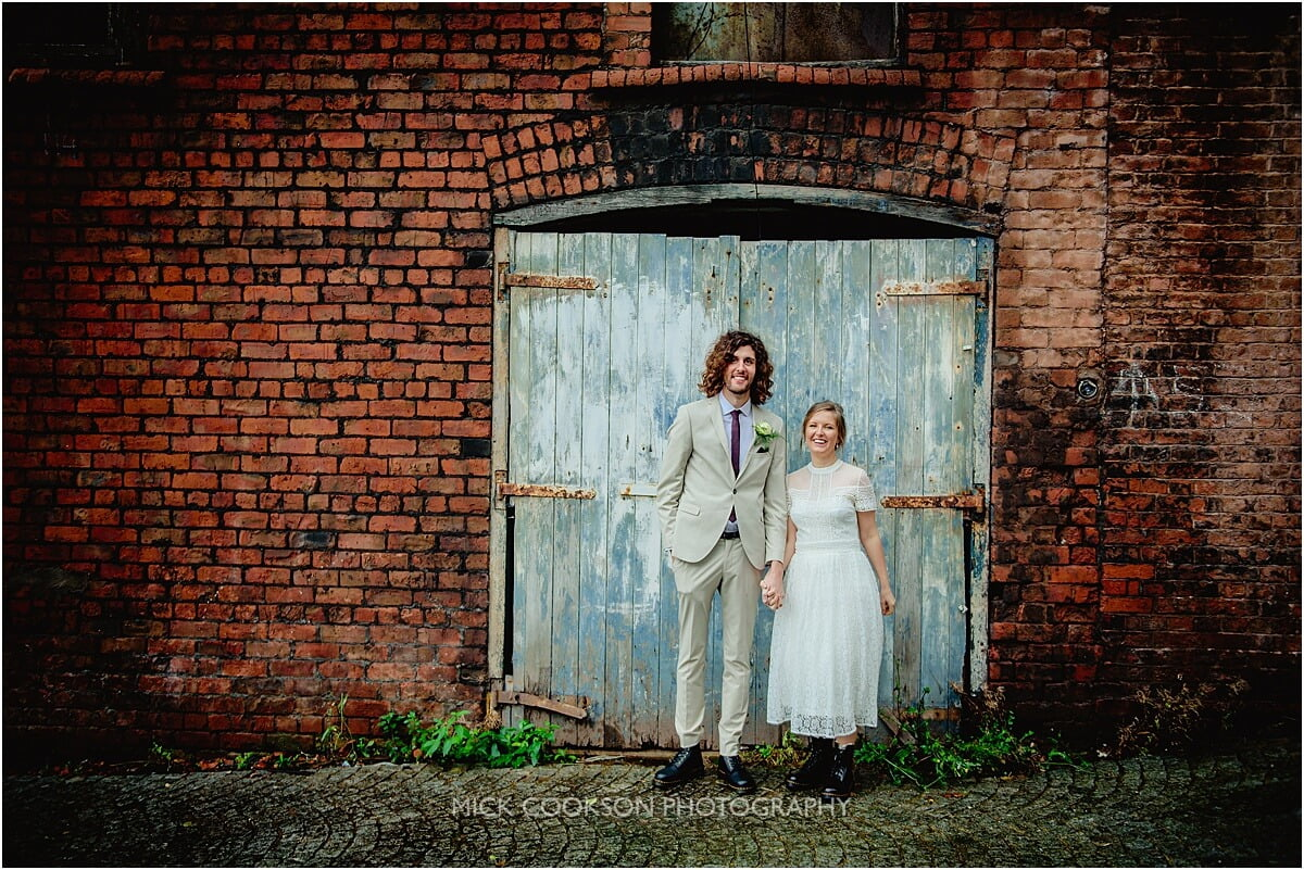 elopement photography in lancashire