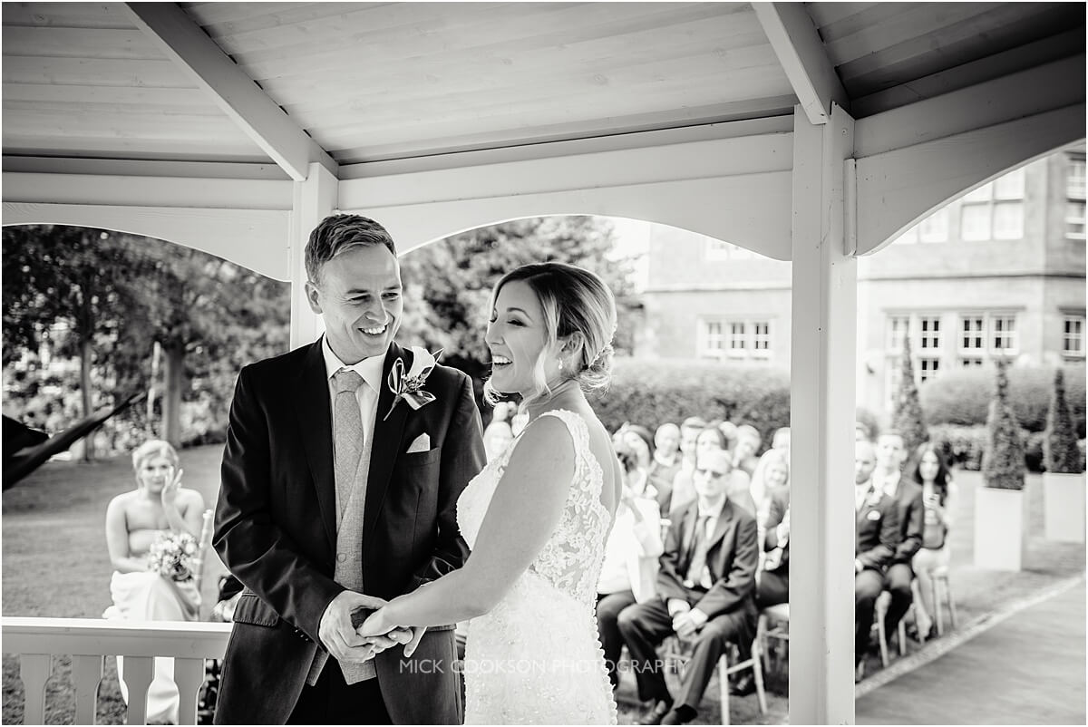 getting married at cranage hall