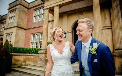 Cranage Hall Wedding – Laura & Leigh