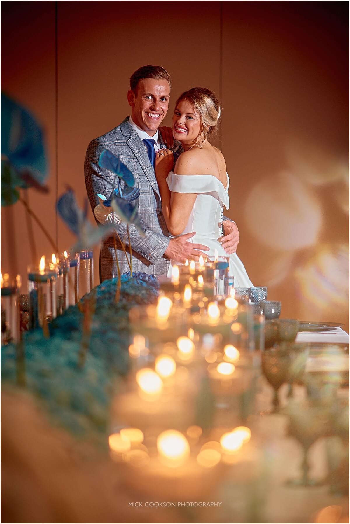 recommended crow wood hotel wedding photographer